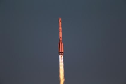 Изменившим орбиту МКС космическим мусором оказался обломок российской ракеты