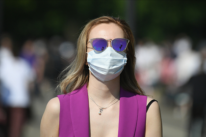 Россиян предупредили о синдроме «постковидного лета»