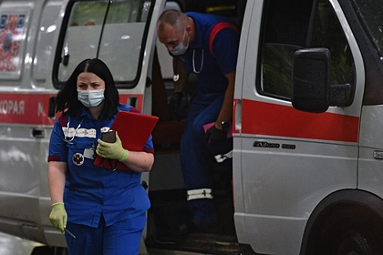 Число случаев заражения коронавирусом в России превысило 680 тысяч