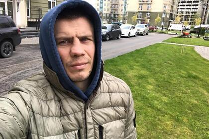 Российский боец ММА понадеялся на победу в дебютном бое в UFC