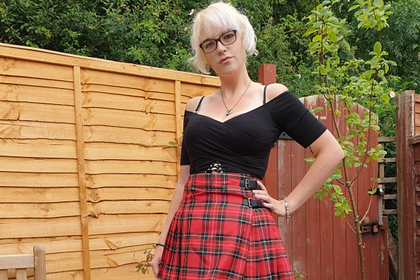 Похудевшую на 60 килограммов девушку затравили в сети