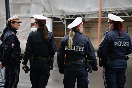 В убийстве россиянина в Австрии заподозрили выходцев из Чечни