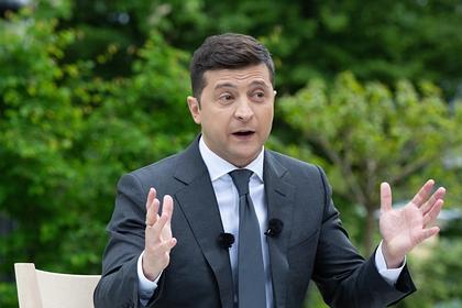 Зеленского уличили в уклонении от уплаты налогов