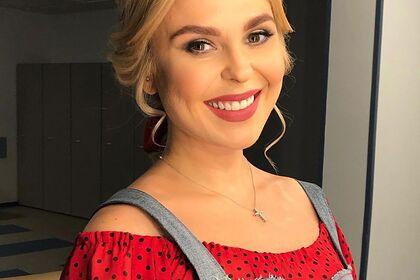 Пелагея потеряла голос из-за развода с хоккеистом Телегиным