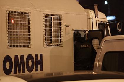 Сотрудник ОМОН в отставке зарезал сына и покончил с собой
