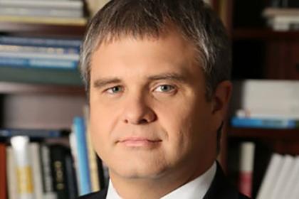 Племянник Путина стал главой партии «Народ против коррупции»