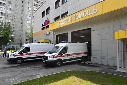 В Москве скончались 22 пациента с коронавирусом