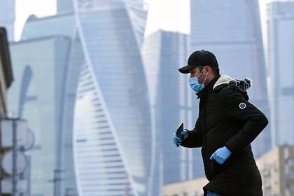 В Москве отвергли возможность второй волны коронавируса