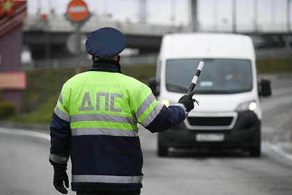 Сотрудники ГИБДД устраивали постановочные аварии ради денег
