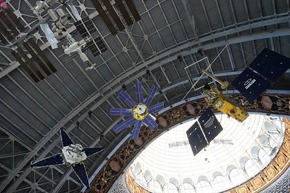 В России назвали сроки первого за шесть лет запуска спутника ГЛОНАСС
