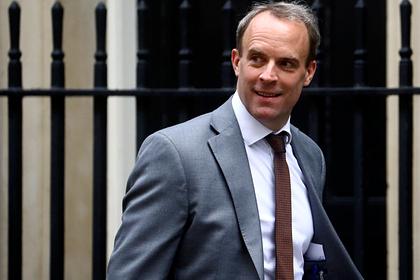 Лондон введет санкции против россиян по делу Магнитского