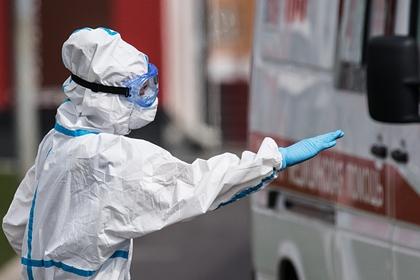 Число случаев заражения короновирусом в России превысило 687 тысяч
