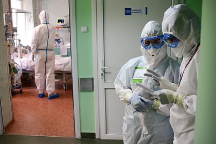 Число умерших россиян с коронавирусом превысило 10,2 тысячи