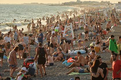Стала известна ценовая доступность отечественных курортов для россиян