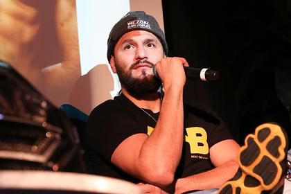 «Главный негодяй» UFC подерется за титул чемпиона