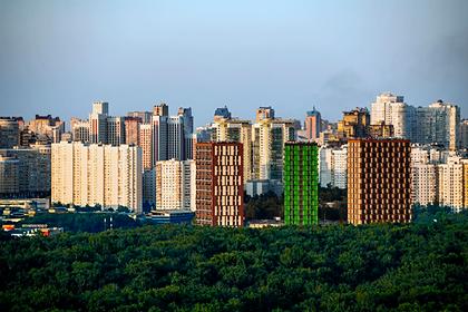 Раскрыт средний размер скидки на жилье в Москве
