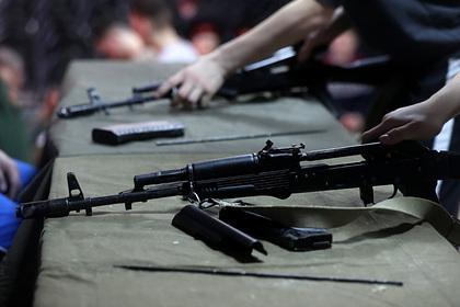В США опровергли миф о АК-47