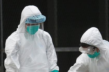 В граничащей с Россией стране выявили еще один случай бубонной чумы