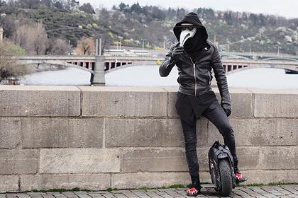 Оценена вероятность распространения чумы в России