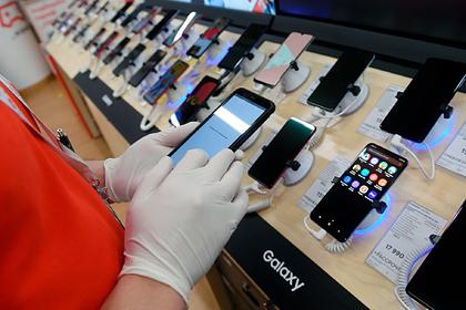 Объяснен резкий рост цен смартфонов