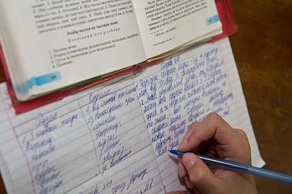На Украине заявили о невозможности сделать русский язык государственным