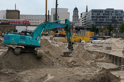 Грядущая волна банкротств повергла немцев в шок