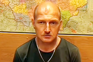 Андрей Ежов
