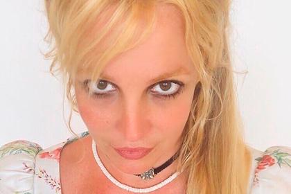 Фанаты Бритни Спирс потребовали освободить ее из-под опеки отца