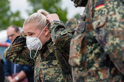 Подсчитаны миллиардные траты Германии на содержание армии США
