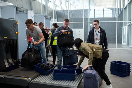 Раскрыты легкие способы обойти ограничения по ручной клади в аэропорту
