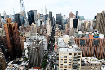 Названы города мира с самым большим числом миллиардеров