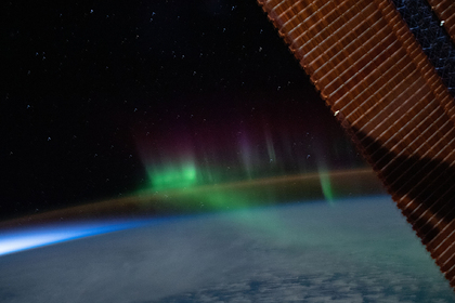 Обнаружены рекордные сдвиги магнитного поля Земли