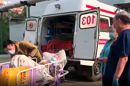 В Якутии 97-летний ветеран победил коронавирус