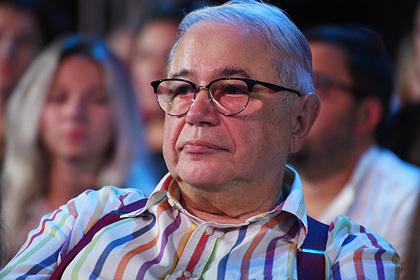 Петросян заявил на Коклюшкина в прокуратуру за оскорбление жены