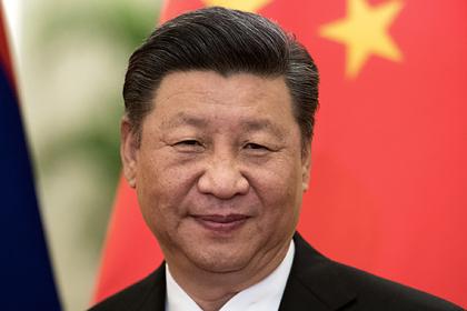В Китае арестовали самого влиятельного критика Си Цзиньпина