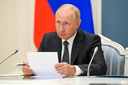Путин прокомментировал перспективы открытия границ Европы для россиян
