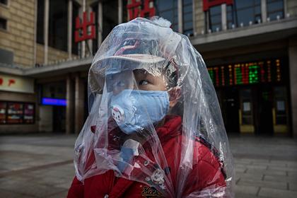 В Китае назвали способы не заразиться бубонной чумой