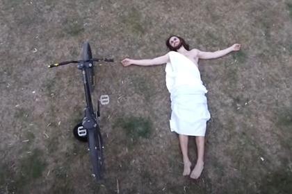 Музыкант оправдался за ставший мемом трек про Иисуса