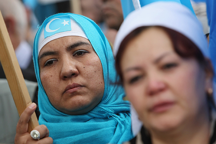 Уйгуры захотели международного суда над руководством Китая за геноцид