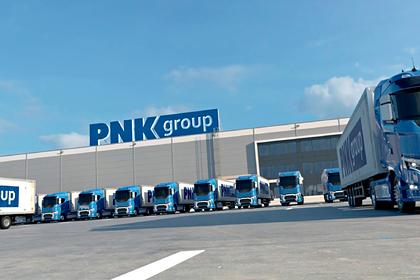 PNK group создал новый инвестиционный фонд индустриальной недвижимости