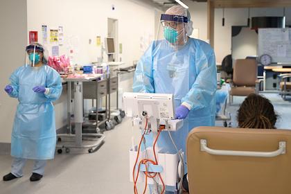 Австралия изолирует 6 миллионов человек из-за вспышки коронавируса