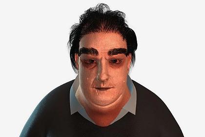 Ученые показали внешность человека через 25 лет удаленной работы