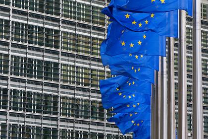 Европа отказалась пойти на попятную в торговом споре с США