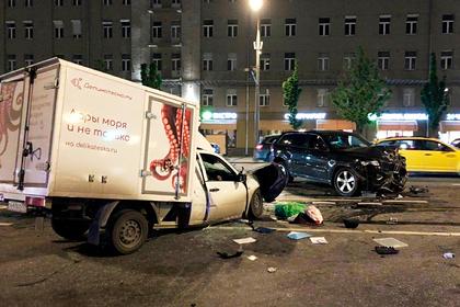 МВД завершило расследование дела о смертельном ДТП с участием Ефремова