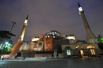 В Госдуме оценили вероятность превращения собора Святой Софии в мечеть