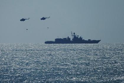 На Украине оценили заявление ВМС о подготовке к войне с Россией