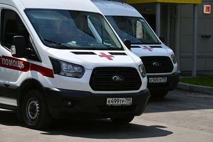 В Москве умерли 24 пациента с коронавирусом