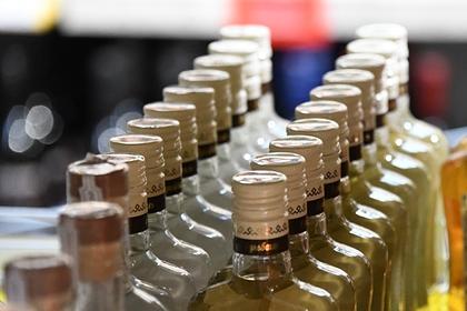 В России захотели упростить продажу алкоголя