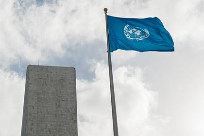 В ООН предрекли учащение эпидемий зоонозных заболеваний