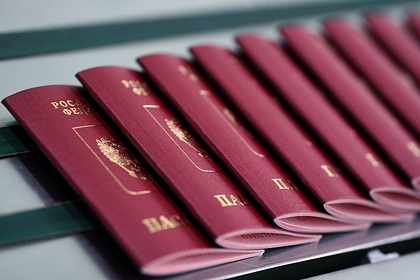 Правительство поддержало запрет на иностранное гражданство для российских послов